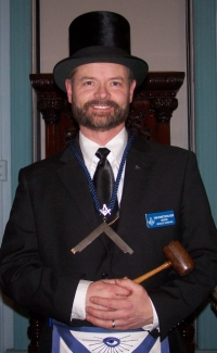 Lodge Master's Picture